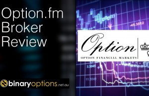Option Financial Markets (Option.fm) Review [Broker Reviews: #16]