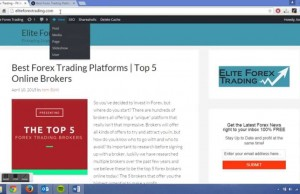 Top Forex Brokers – Best Fx Trading Platforms