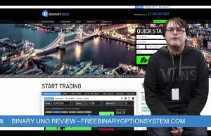 Binary Uno Review – Binary Options Broker Reviews