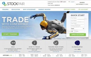 StockPair Broker Review, Honest Broker review