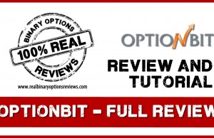 OptionBit Review – Trader's Review of Binary Options Broker!
