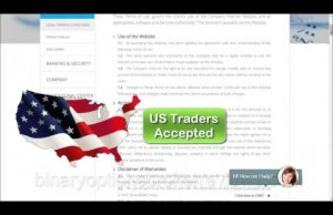 Tradorax Review – Binary Options Broker – Online Trading