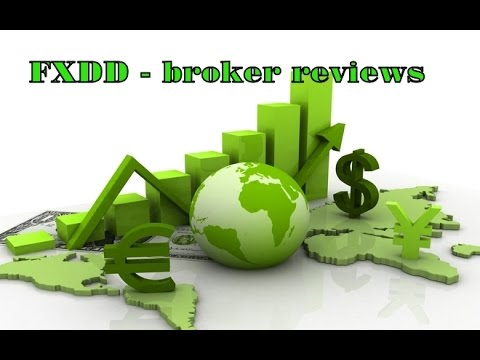 FXDD – broker reviews